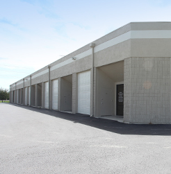 Fort Pierce Business Warehouse