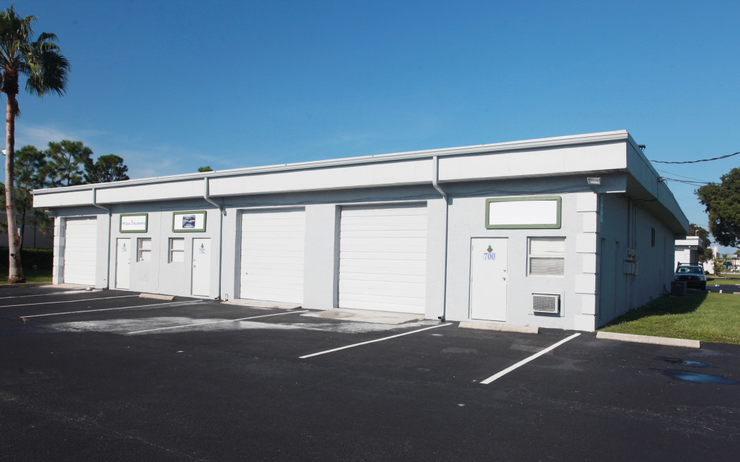 North Stuart Centre – 1,000 sq. ft. units
